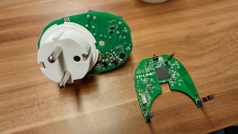 The HS-110 Smart Plug aka Projekt Kasa - Cureblog